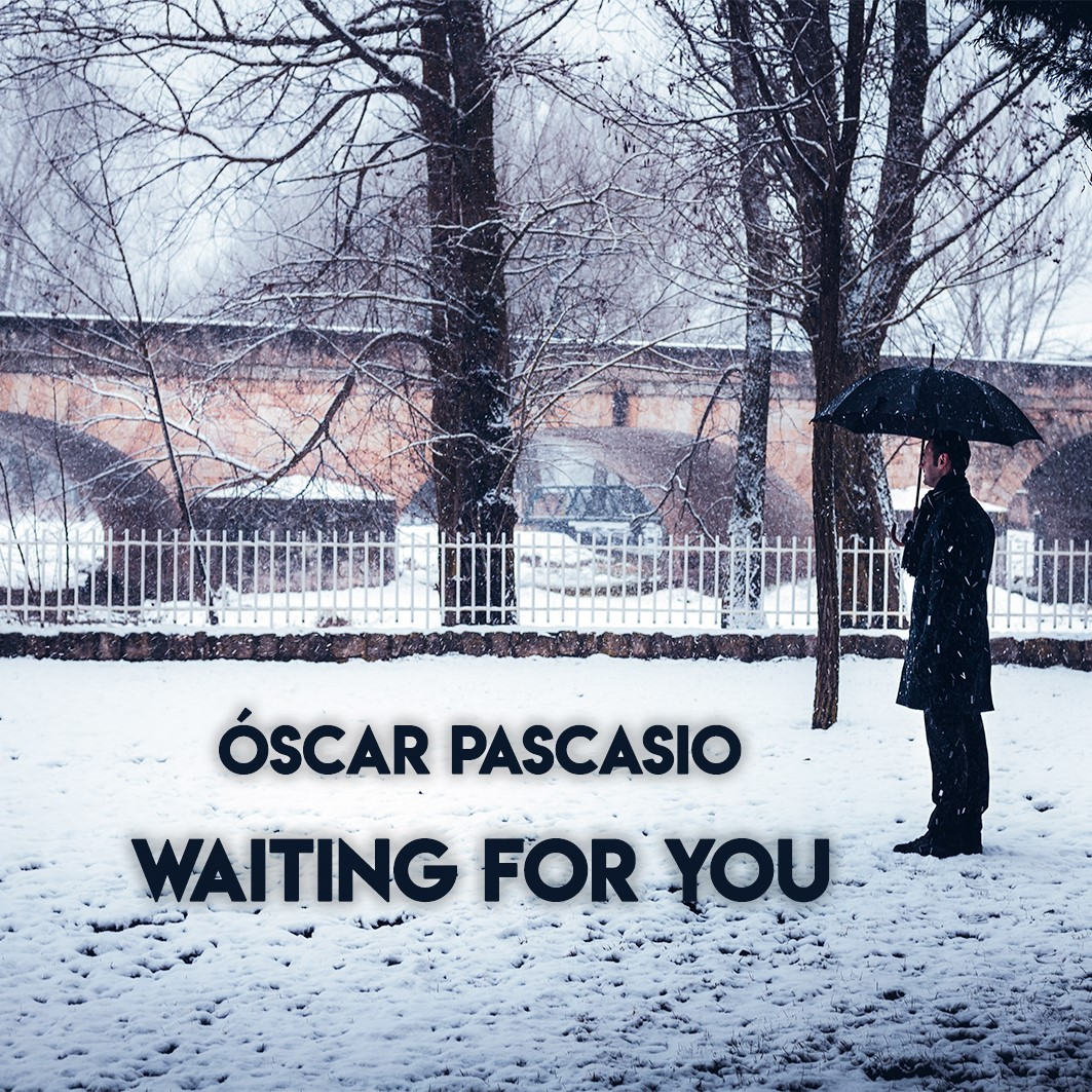 Reseña del nuevo single Waiting for you (Solo Piano)