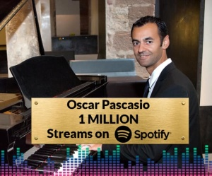 1 millón de streams