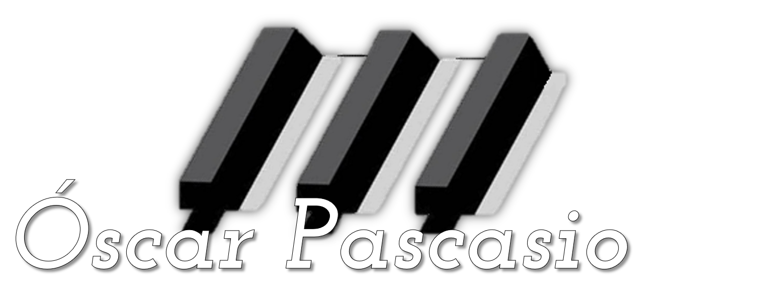 Oscar Pascasio